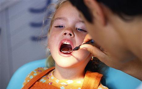 Es importante revisar a los niños a partir de los tres años de edad