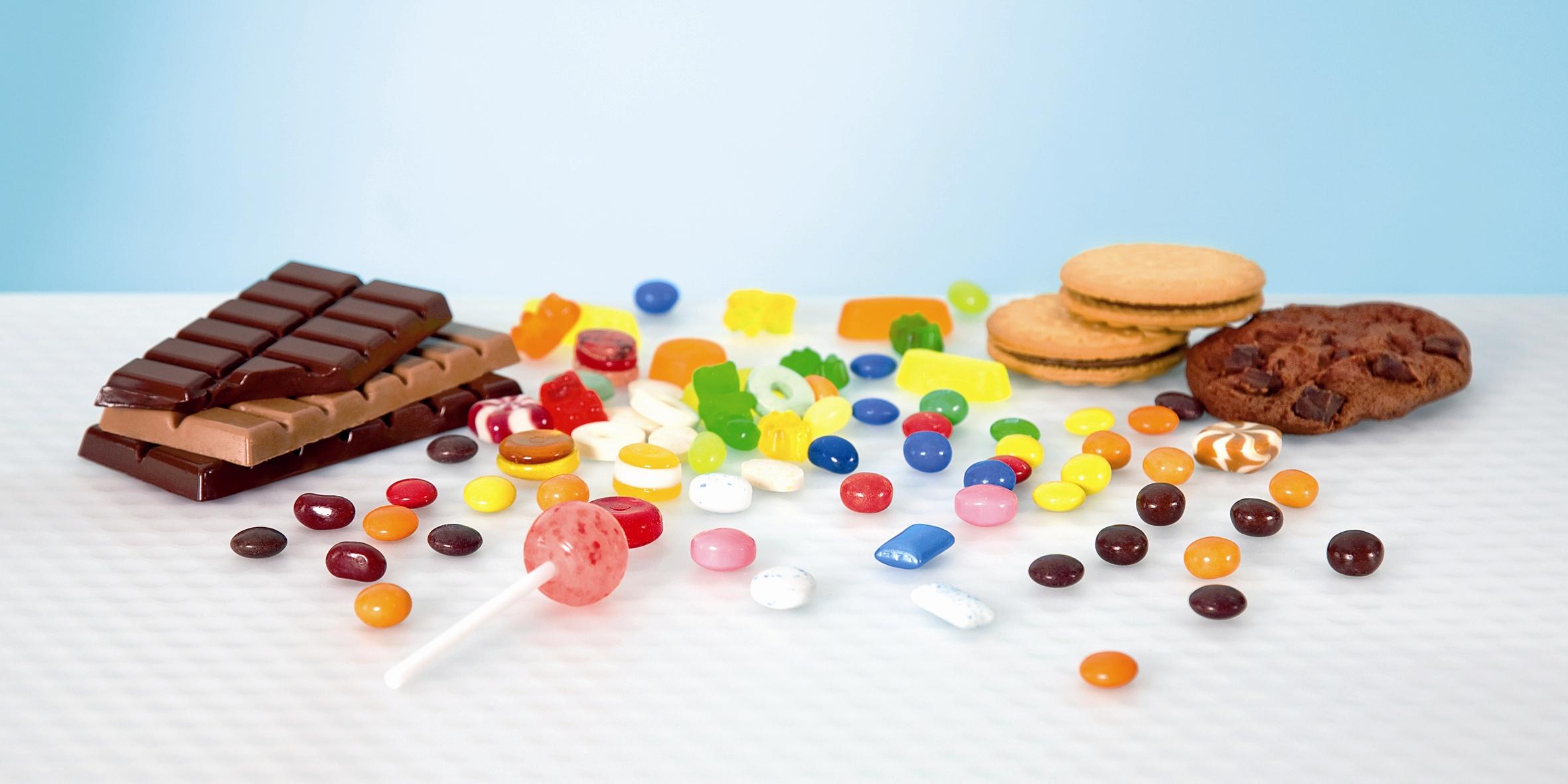 La lista de alimentos cariogénicos debe ser consultada con un odontopediatra