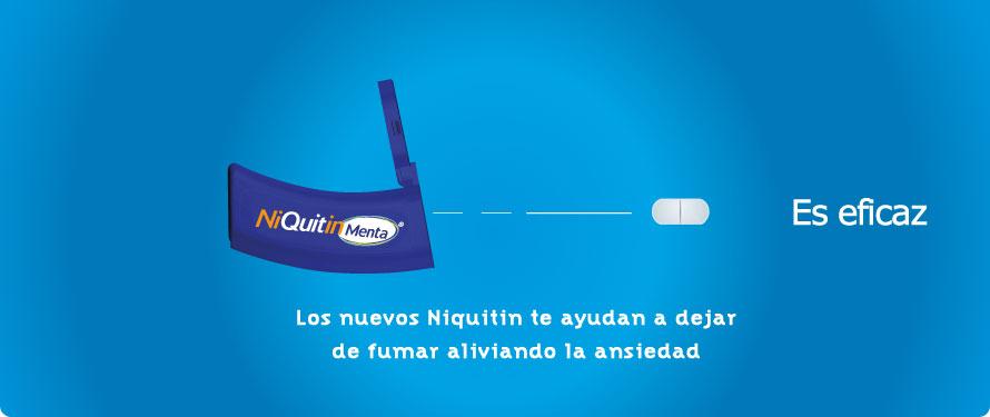 Las terapias de sustitución de la nicotina son una gran ayuda para muchos fumadores que quieren abandonar este hábito