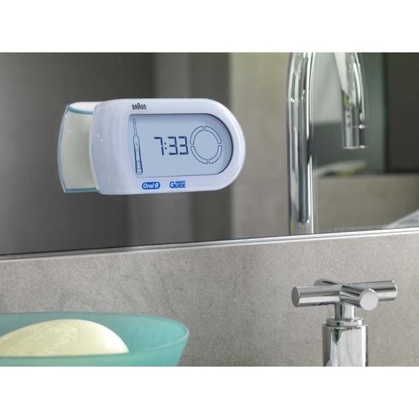 Un temporizador asociado al cepillo eléctrico mejora nuestro tiempo medio de cepillado dental