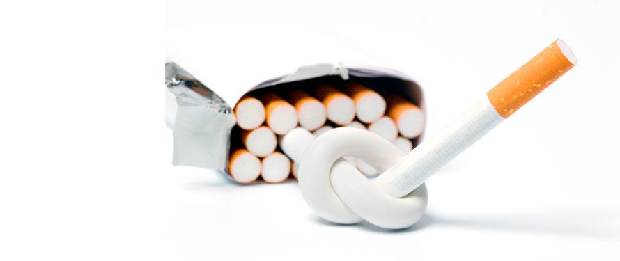 Dejar el tabaco puede ser más fácil con el apoyo de tu dentista